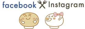 Instagram&facebbok